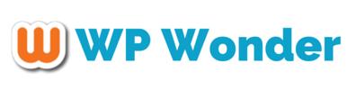 Wp Wonder