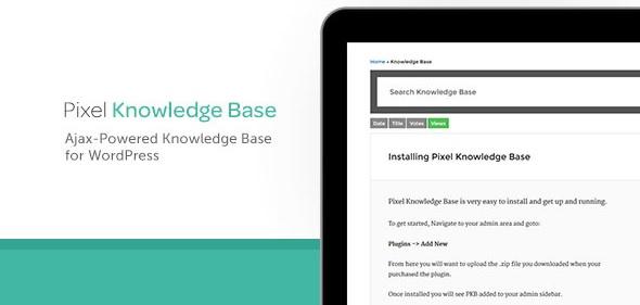 PKB Responsive Ajax Knowledge Base