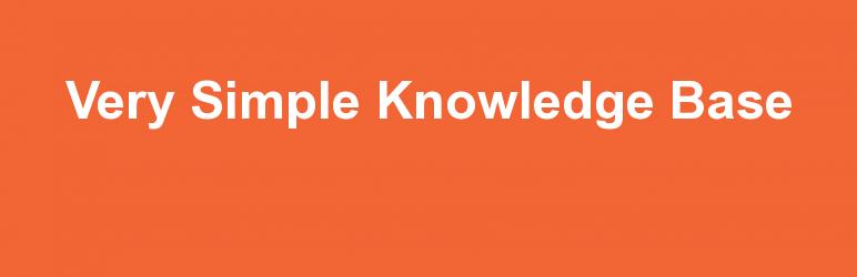 Free WordPress knowledge base Plugin