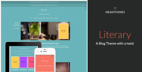 8 Amazing WordPress Bookstore Themes