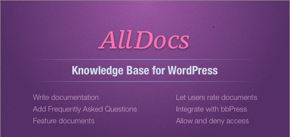 10 Best Knowledge Base Plugins for WordPress