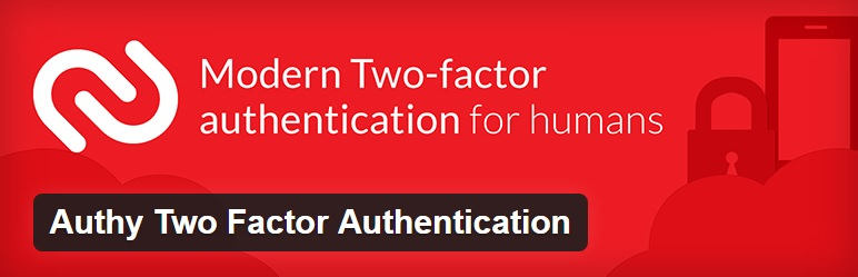 Authy Two Factor Authentication Plugin WordPress