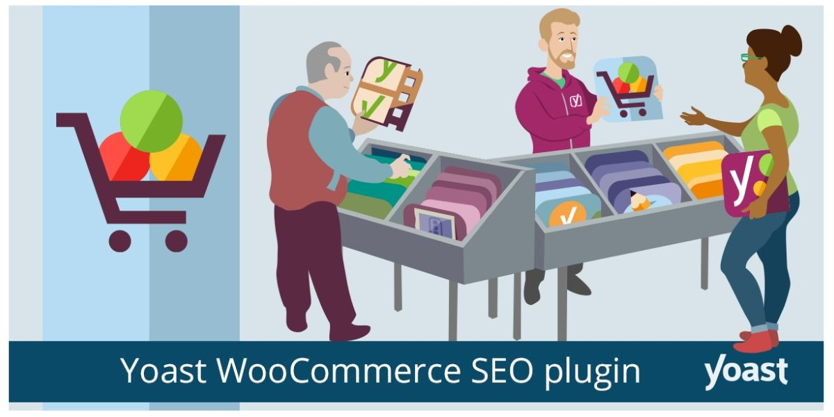 YOAST WooCommerce plugin